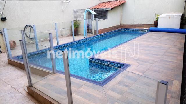 Casa à venda com 3 dormitórios em Glória, Belo horizonte cod:770800 - Foto 3