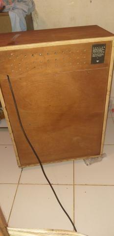 Vendo essa caixa amplificada - Foto 2
