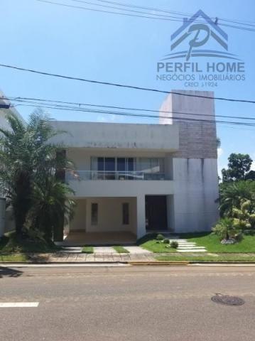 Casa para Locação em Salvador, Alphaville I - Residencial Itapuã, 4 dormitórios, 4 suítes, - Foto 16