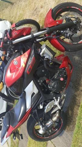 Moto MT 03 , Ano 17 - Foto 3