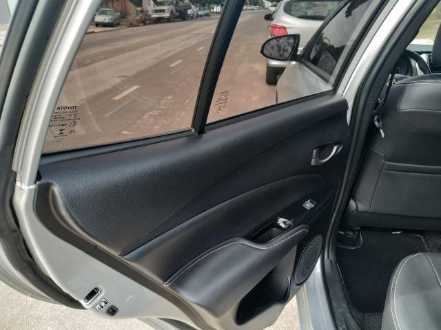 Toyota Yaris 1.5 16v Xs (Hatch - Automático) - Foto 15