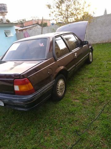 1991 Chevrolet Monza - Foto 14