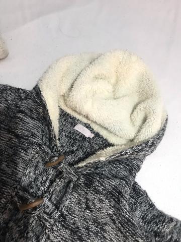 Blusão de Lã