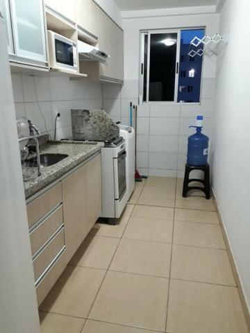 Apartamento de 2 Quartos Garagem Jardim Presidente - Foto 19