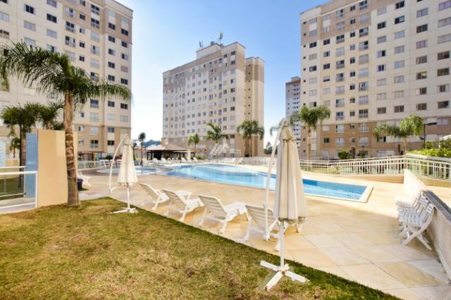Apartamento 2 quartos com suíte - Cond Clube no Pinheirinho ap0433 - R$ 189.990,00 - Foto 10