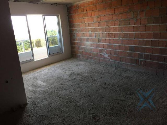 Sala à venda Uno Medical & Office, 38 m² por R$ 450.000 - Dionisio Torres - Fortaleza/CE - Foto 11