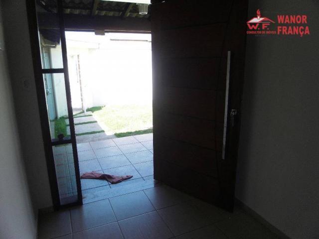 Casa com 2 dormitórios  - Residencial Village Santana - Guaratinguetá/SP - Foto 7