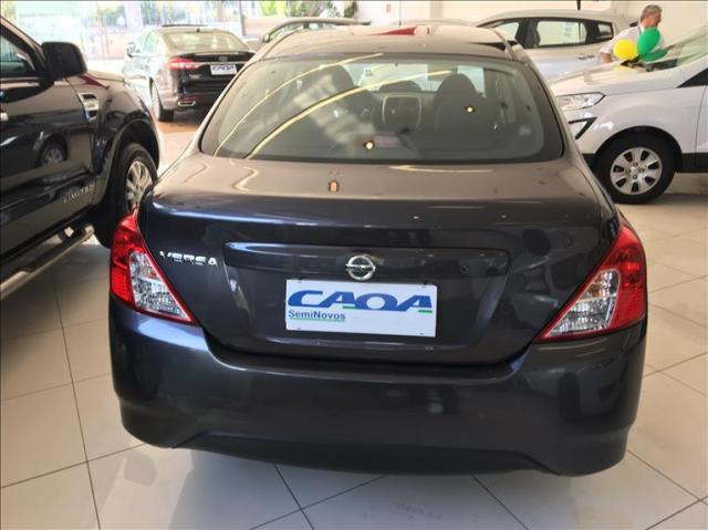 Nissan Versa 1.0 12v - Foto 6