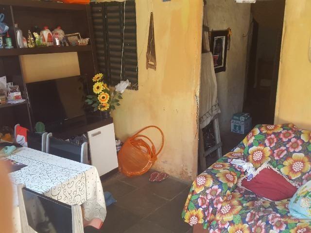 Lote de esquina com barraco de fundo no Paranoá - Foto 6