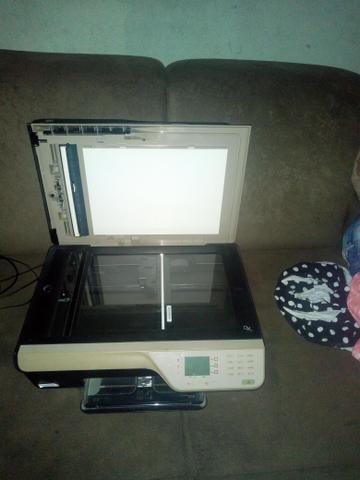 uma impressora HP - Foto 2