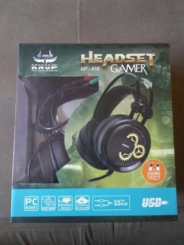 Headset kp -