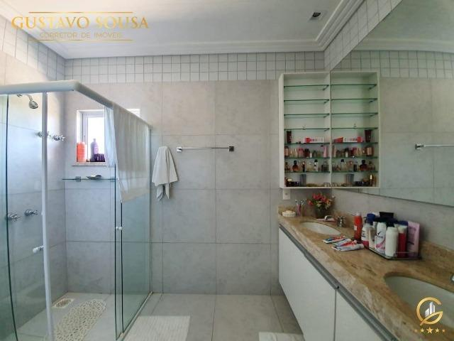 Linda Casa no Alphaville Fortaleza com piscina privativa - Foto 19