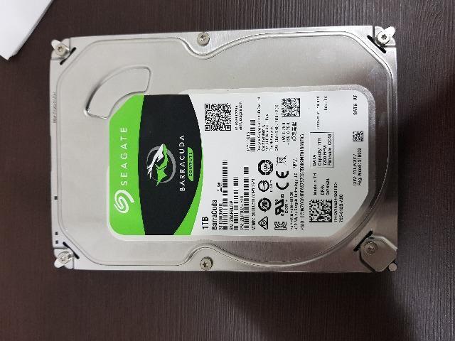 HD com 1000GB