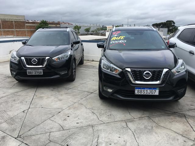 Nissan kicks Sv Cvt - Foto 7