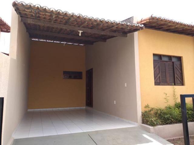 Casa de 3 quartos com 117 m2 no Cond Madre Tereza de Calcutá - R$256.000,00 - Foto 5