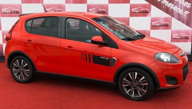 Fiat Palio Sporting 1.6 - Sem Entrada