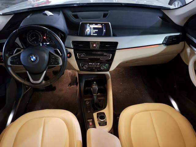 BMW X1 2.0 16V TURBO ACTIVEFLEX SDRIVE20I 4P AUTOMATICO. - Foto 5