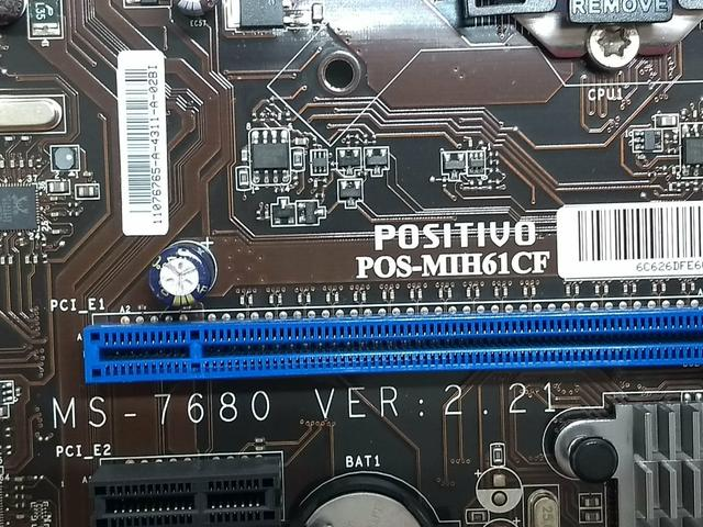 Placa mae ddr3 socket 1155 - Foto 3