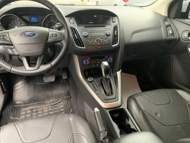 Ford Focus SE 2.0 2015/2016 - Foto 9