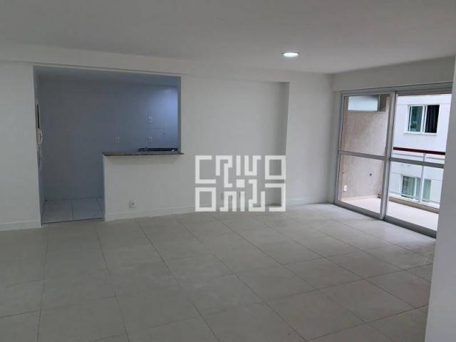Apto 3 quartos, 2 vagas para alugar por R$ 2.700/mês - Icaraí - Niterói/RJ