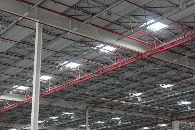 Galpão logístico Condomínio fechado Distribution - III - Distrito Industrial-I - Foto 11