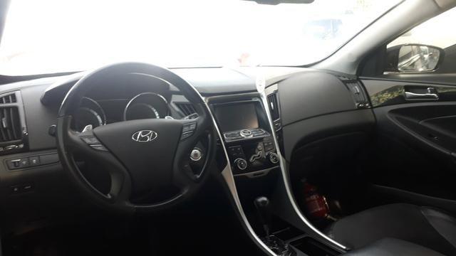 Hyundai Sonata GLS - Foto 5