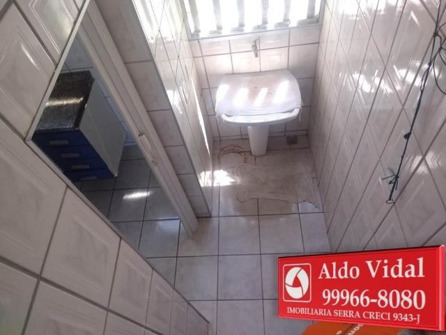 ARV 62- Apartamento de 2 quarto barato com armários em Castelândia. - Foto 12