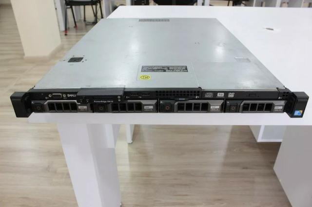 Servidor Poweredge R410 - Dell