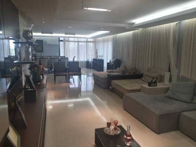 Apartamento com 4 Suítes à Venda, 416 m² Edifício Elba Setor Marista Goiânia - Foto 10