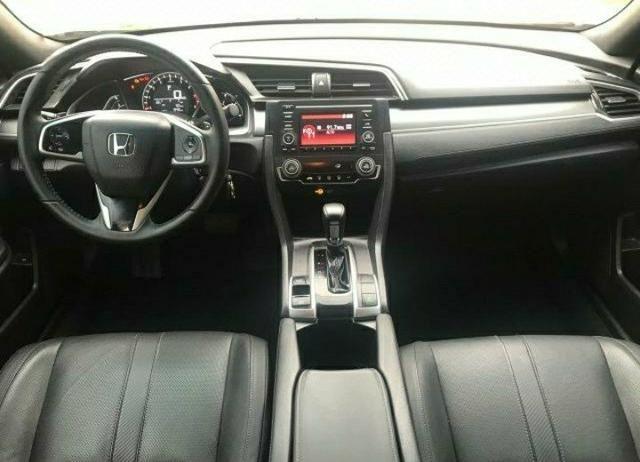 Honda Civic EX I -VTEC 2.0 2017 - Foto 2