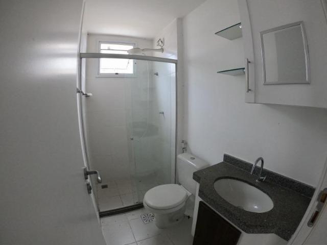 Lindo Apartamento 3 Quartos com Suíte + Quintal Privativo no Villaggio Limoeiro - Foto 8