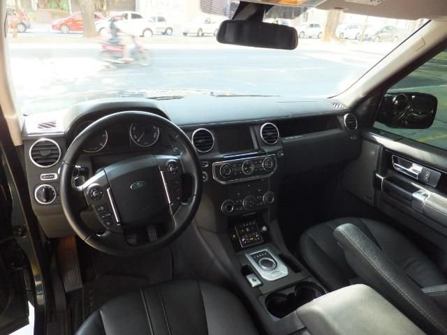Land Rover Discovery 4 - Foto 7