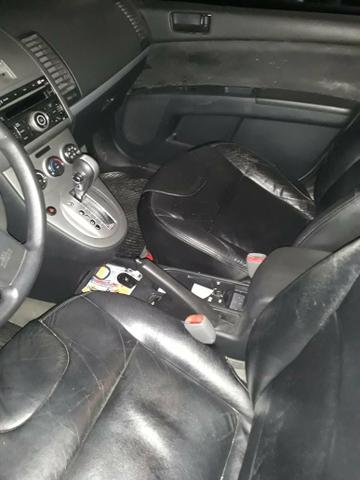 Vendo sentra 2.0 2012 c/ gnv 5 geração Urgente !!! - Foto 5