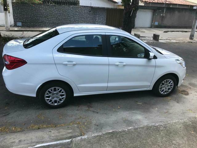 Ford ka+ 1.0 SE 18/18 Promoção!!! - Foto 5