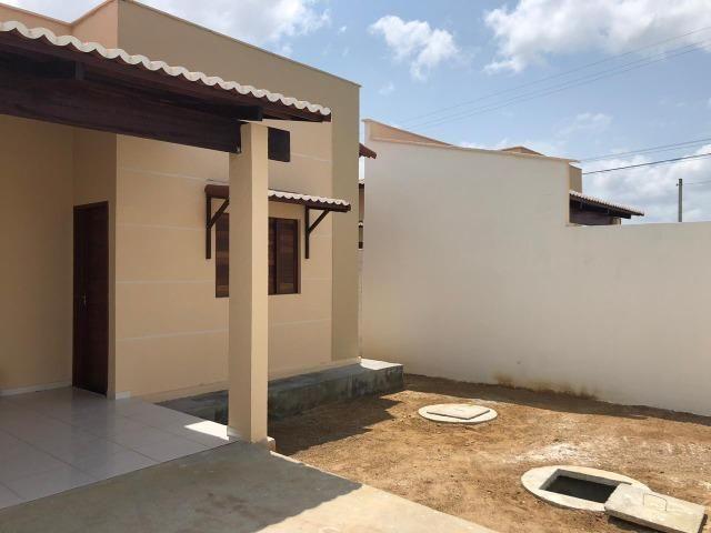 Casa Parnamirim 2/4 Com Suite Parque Verde Proximo a UPA Por R$ 135,000.00 Mil - Foto 3