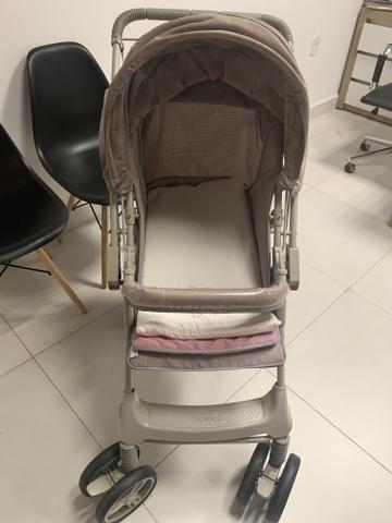 Carrinho de bebê! - Foto 2