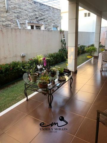 VENDO Casa Green Club I - 3 suítes - sendo 1 master + closet - - GC1795 - Foto 12