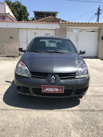 Renault - clio 2007