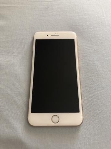 Iphone 7 plus 128gb gold - Foto 2
