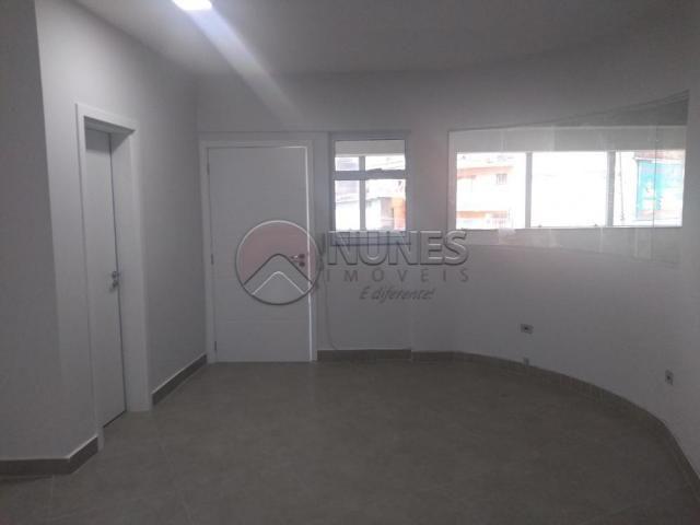 Escritório para alugar em Jardim mutinga, Osasco cod:590741 - Foto 13