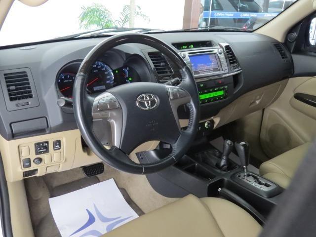 Hilux SW4 3.0 SRV 4x4 Diesel 7 Lugares Automático - Foto 6