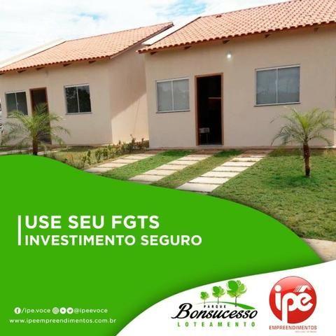 Em Rio Branco/AC: sua oportunidade de realizar o sonho da casa própria! - Foto 10