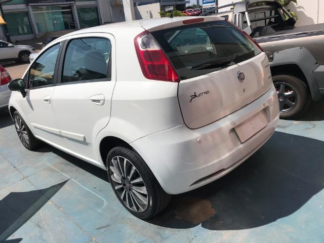Fiat Punto Essence 1.8 - Foto 3
