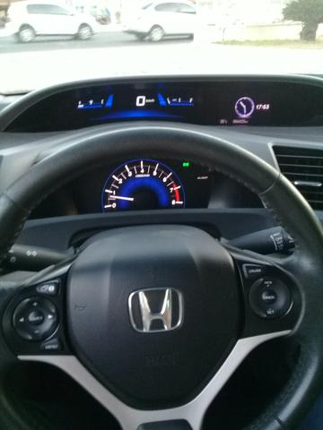 Honda Civic 2012 - Foto 4
