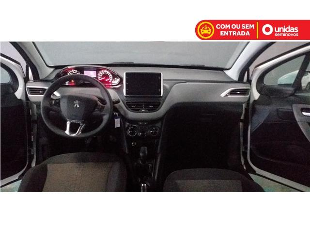 Peugeot 208 1.2 active 12v flex 4p manual - Foto 7