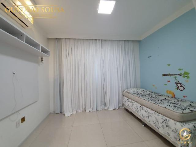 Linda Casa no Alphaville Fortaleza com piscina privativa - Foto 13