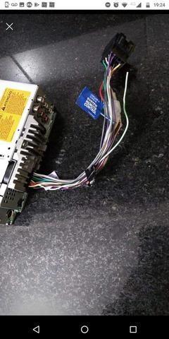 Auto Rádio Pioneer Sph - c10bt Bluetooth Smart sync - O MAIS TOP - Apenas 2 meses de uso - Foto 3