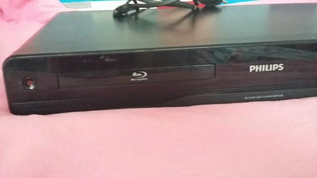 Blu-Ray Disc Player BDP3100 - Foto 3