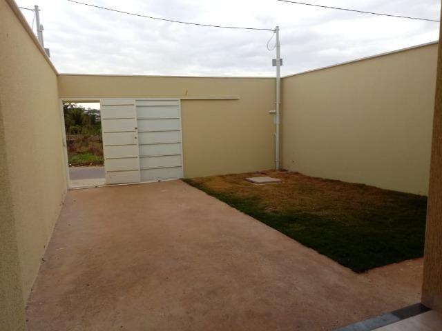 Casa 3/4 nova vila maria - Foto 5