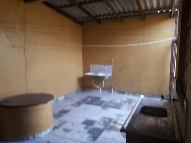 Vendo Casa em porto velho ou TROCO por uma em Boca do Acre - Foto 6